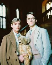 This is an image of 238309 Brideshead Revisted Photograph & Poster