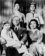 This is an image of 171657 Father Knows Best Photograph & Poster