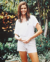 This is an image of 231747 Denise Richards Photograph & Poster