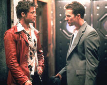 This is an image of 280341 Fight Club Photograph & Poster