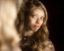 This is an image of 280813 Amanda Seyfried Photograph & Poster