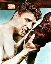 This is an image of 280834 Burt Lancaster Photograph & Poster