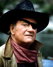 This is an image of 280842 John Wayne Photograph & Poster