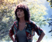 This is an image of 280856 Adrienne Barbeau Photograph & Poster