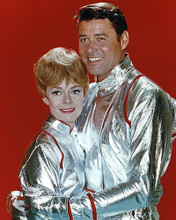 This is an image of 280905 Lost in Space Photograph & Poster