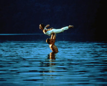 This is an image of 280922 Dirty Dancing Photograph & Poster
