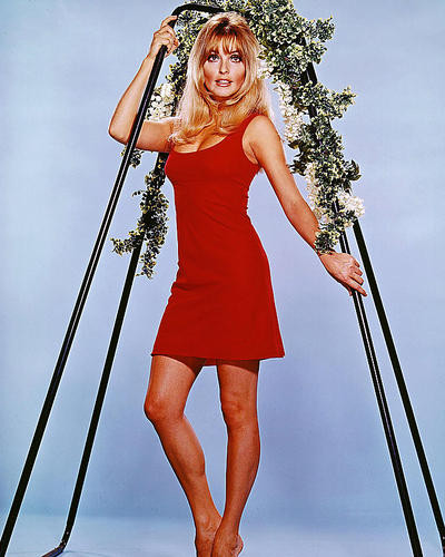 This is an image of 280790 Sharon Tate Photograph & Poster
