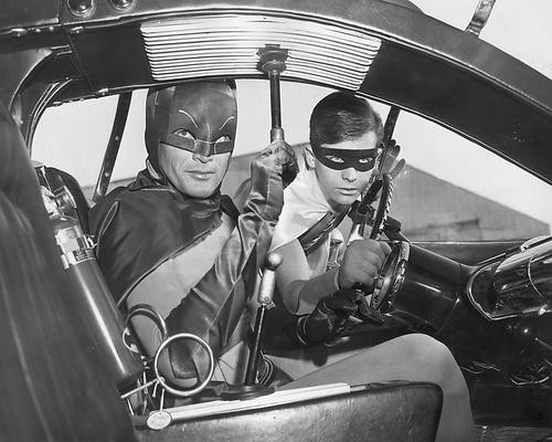 This is an image of 190197 Batman Photograph & Poster