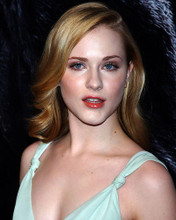 This is an image of 280746 Evan Rachel Wood Photograph & Poster