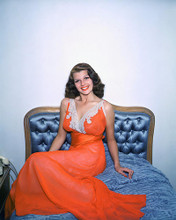 This is an image of 280937 Rita Hayworth Photograph & Poster