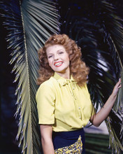 This is an image of 280938 Rita Hayworth Photograph & Poster