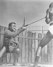 This is an image of 190299 Spartacus Photograph & Poster