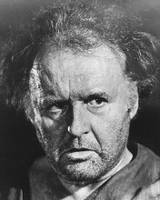This is an image of 190497 Rod Steiger Photograph & Poster