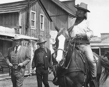 This is an image of 190559 Chisum Photograph & Poster