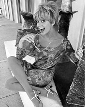 This is an image of 190684 Goldie Hawn Photograph & Poster