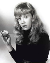 This is an image of 190706 Hayley Mills Photograph & Poster