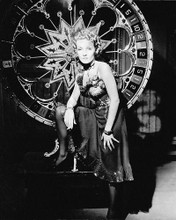 This is an image of 190707 Marlene Dietrich Photograph & Poster