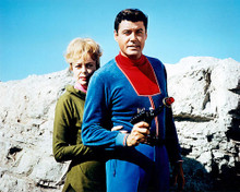 This is an image of 281052 Lost in Space Photograph & Poster
