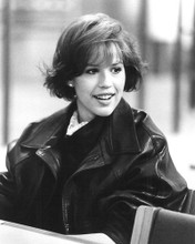 This is an image of 190793 Molly Ringwald Photograph & Poster