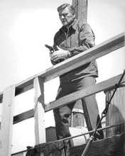 This is an image of 190794 John Wayne Photograph & Poster