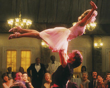This is an image of 281080 Dirty Dancing Photograph & Poster