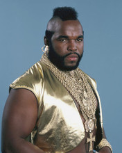 This is an image of 281107 Mr. T Photograph & Poster