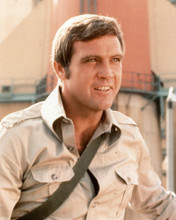 This is an image of 281118 Lee Majors Photograph & Poster