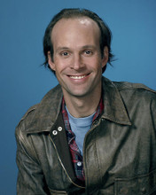 This is an image of 281185 Dwight Schultz Photograph & Poster