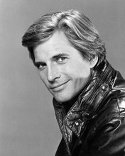 This is an image of 190816 Dirk Benedict Photograph & Poster