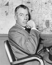 This is an image of 190828 Lee Marvin Photograph & Poster