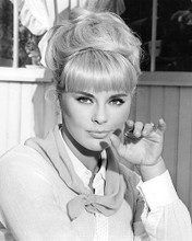 This is an image of 190878 Elke Sommer Photograph & Poster