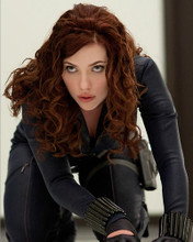 This is an image of 281242 Scarlett Johansson Photograph & Poster