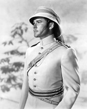 This is an image of 191210 Errol Flynn Photograph & Poster