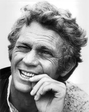 This is an image of 191253 Steve McQueen Photograph & Poster