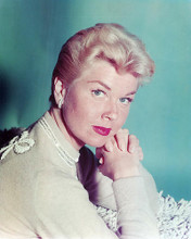 This is an image of 281298 Doris Day Photograph & Poster