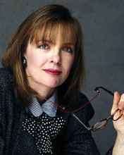 This is an image of 281373 Diane Keaton Photograph & Poster