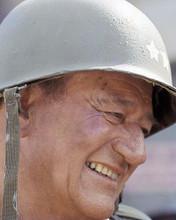 This is an image of 281372 John Wayne Photograph & Poster