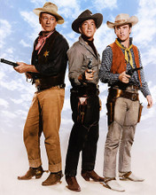 This is an image of 281491 Rio Bravo Photograph & Poster