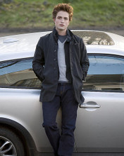 This is an image of 281517 Robert Pattinson Photograph & Poster