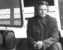 This is an image of 191352 Rutger Hauer Photograph & Poster