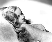 This is an image of 191980 Veronica Lake Photograph & Poster