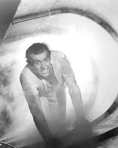 This is an image of 191360 Sean Connery Photograph & Poster