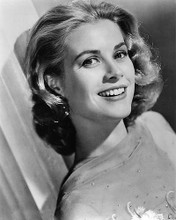 This is an image of 192504 Grace Kelly Photograph & Poster
