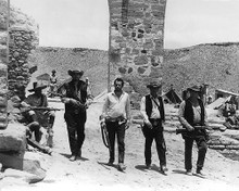 This is an image of 191451 The Wild Bunch Photograph & Poster