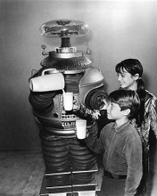 This is an image of 191563 Lost in Space Photograph & Poster