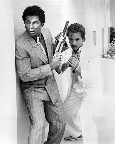 This is an image of 191565 Miami Vice Photograph & Poster