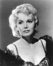 This is an image of 191608 Zsa Zsa Gabor Photograph & Poster