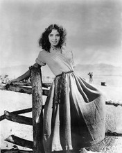 This is an image of 191986 Jennifer Jones Photograph & Poster