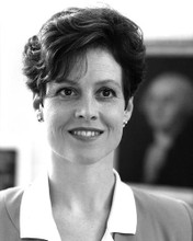 This is an image of 191695 Sigourney Weaver Photograph & Poster