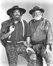 This is an image of 191748 Life and Times of Grizzly Adams Photograph & Poster